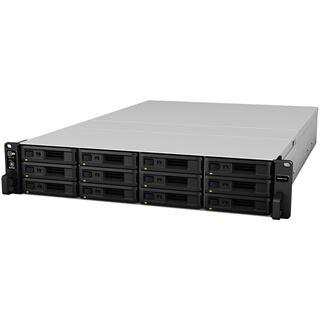 Synology RackStation RS3617xs+ ohne Festplatten