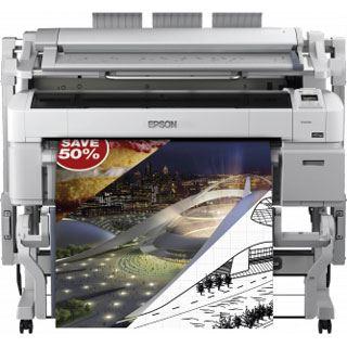 Epson SureColor SC-T5200MFP