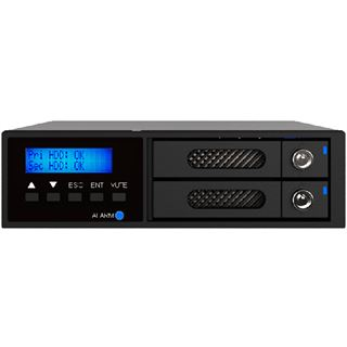 ICY BOX RAIDON Raid System iR2022