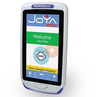Datalogic Joya Touch Plus Pistol-Grip 802.11 a/b/g/n CCX
