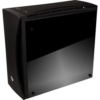 BitFenix Aurora mit Sichtfenster Midi Tower ohne Netzteil schwarz