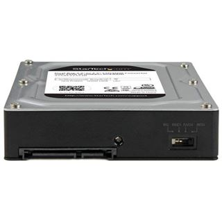 Startech DUAL 2.5 TO 3.5IN SATA ADAPTER