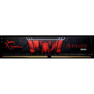 16GB G.Skill Aegis DDR4-2800 DIMM CL17 Dual Kit