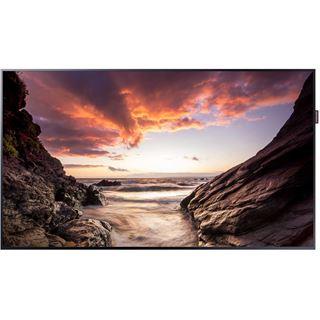 "49"" (124,46cm) Samsung Smart Signage PH49F schwarz 1920x1080 1xDisplayPort / 1xVGA"