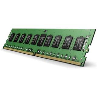 16GB Samsung DDR4-2400 ECC DIMM CL17 Single