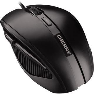 CHERRY MC 3000 USB schwarz (kabelgebunden)