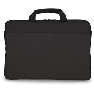 "Dicota Slim Case Edge EDGE 12-13.3"" schwarz"