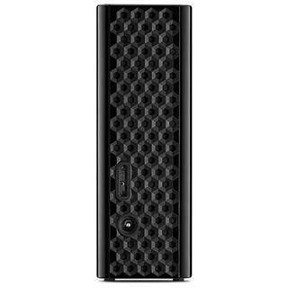 "4000GB Seagate Backup Plus Hub STEL4000200 3.5"" (8.9cm) USB 2.0 / USB 3.0 schwarz"