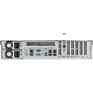 Thecus N12850L ohne Festplatten