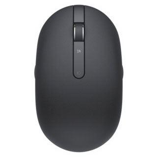 Dell WM527 USB schwarz (kabellos)
