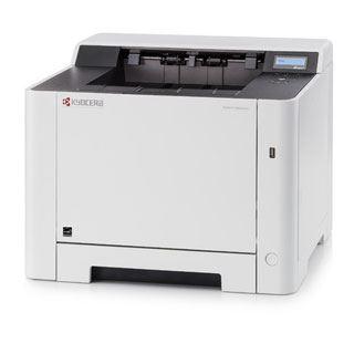 Kyocera Ecosys P5026cdn/KL3 Multifunktionsgerät inklusive 3 Jahre Vor-Ort Service