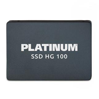 "240GB xlyne Platinum HG 100 2.5"" (6.4cm) SATA 6Gb/s TLC (125840)"