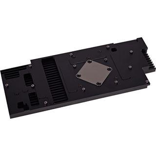 Alphacool NexXxoS GPX - Nvidia Geforce GTX 980 M12 - mit Backplate - Schwarz