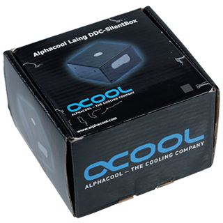 Alphacool Laing DDC-SilentBox