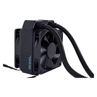Alphacool Eiswolf 120 GPX Pro Nvidia Geforce GTX 1070 M02 - Black