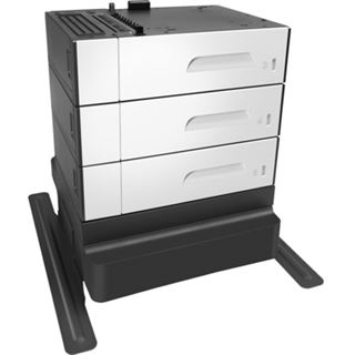 HP 3X500 SHT PAPER TRAY/STAND