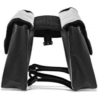 InLine Sport Fahrradtasche Multi zur Montage auf den Rahmen, schwarz