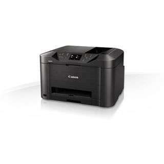 Canon MAXIFY MB5155 Tinte Drucken / Scannen / Kopieren / Faxen LAN / USB 2.0 / WLAN