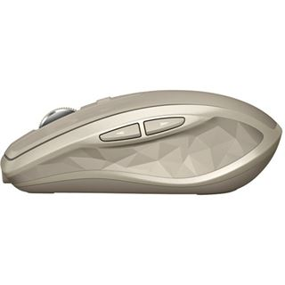 Logitech MX Anywhere 2 USB und Bluetooth grau (kabellos)