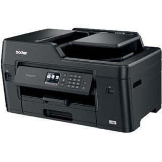 Brother MFC-J6530DW Tinte Drucken / Scannen / Kopieren / Faxen LAN / USB 2.0 / WLAN