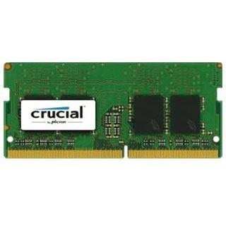 16GB Crucial CT16G4SFD824A DDR4-2400 SO-DIMM CL17 Single