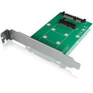 ICY BOX IB-CVB515 Konverter-Board mSATA zu SATA