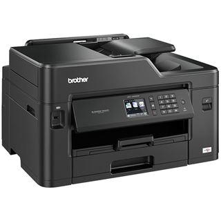 Brother MFC-J5330DW Tinte Drucken / Scannen / Kopieren / Faxen LAN / USB 2.0 / WLAN