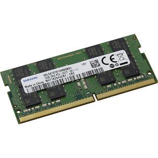 16GB Samsung M471A2K43CB1-CRC DDR4-2400 SO-DIMM CL17 Single