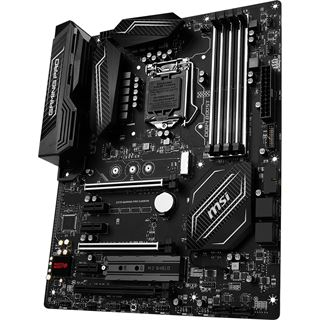 MSI Z270 Gaming Pro Carbon Intel Z270 So.1151 Dual Channel DDR ATX