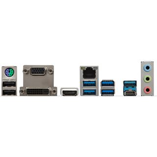 MSI Z270 PC MATE Intel Z270 So.1151 Dual Channel DDR ATX Retail