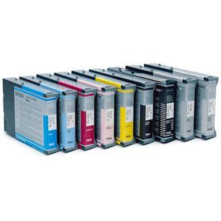 Epson Tinte C13T611800 schwarz matt