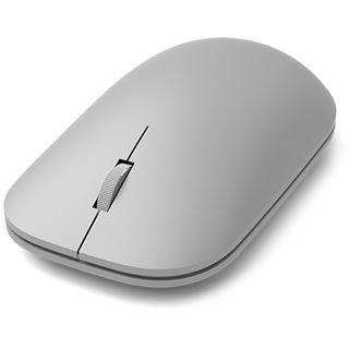 Bioxar Maus LM100 USB Standardmaus schwarz