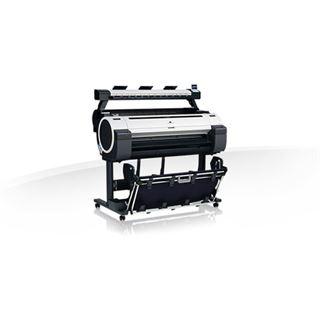 Canon imagePROGRAF iPF770 L36 Großformatdrucker mit Scannerund Stand (A0, 91,44cm, 2.400 x 1.200 dpi, LAN, Cloud-fähig)