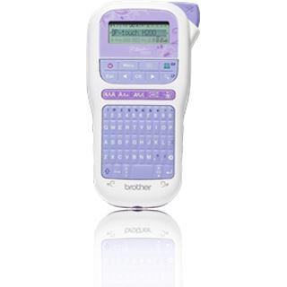 Brother P-touch H200 Handheld Beschriftungsgerät