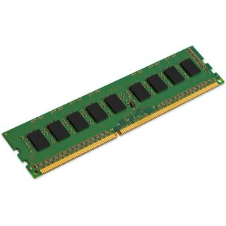 8GB Kingston DDR3L-1600 ECC DIMM CL11 Single