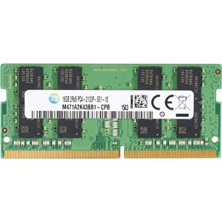 8GB HP Z9H56AA DDR4-2400 SO-DIMM Single
