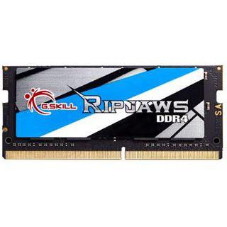 16GB G.Skill RipJaws DDR4-3000 SO-DIMM CL16 Single