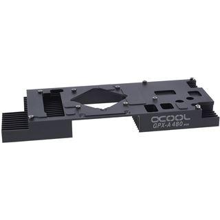 Alphacool Upgrade-Kit für NexXxoS GPX - ATI R9 480 M05 (ohne GPX Solo) schwarz