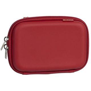 """Riva Case HDD Case Riva 9101 (PU) 2,5"""" rot"""