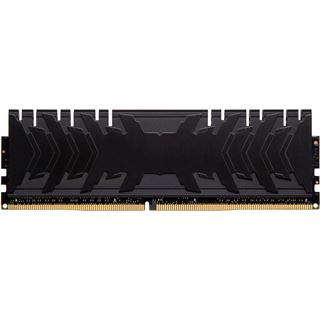 64GB HyperX FURY weiß DDR4-2666 DIMM CL16 Quad Kit