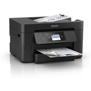 Epson WorkForce Pro WF-4720DWF Tinte Drucken / Scannen / Kopieren / Faxen LAN / USB 2.0 / WLAN