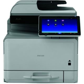 Ricoh MP C307SPF