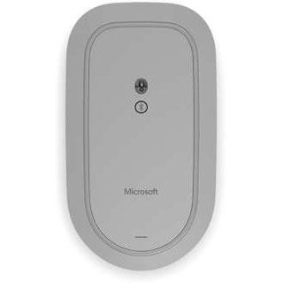 Microsoft Surface Mouse Bluetooth silber (kabellos)