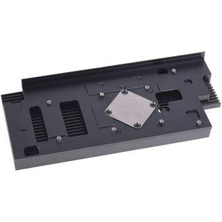Alphacool NexXxoS GPX Nvidia Geforce GTX 1060 M07 mit Backplate Schwarz