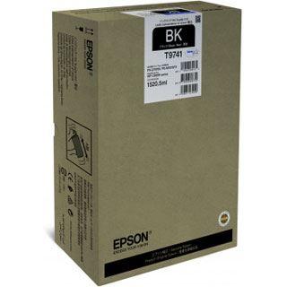 Epson Tinte 1520.5ml schwarz
