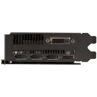 8GB PowerColor Radeon RX 580 Red Dragon Aktiv PCIe 3.0 x16 (Retail)