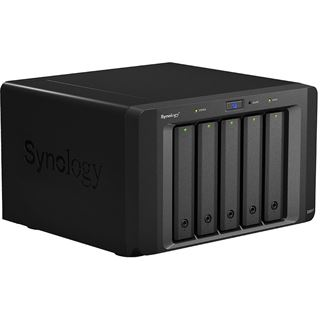 Synology DX517 5 BAY Expansion Unit