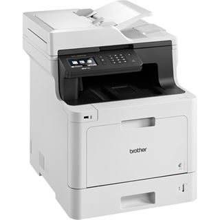 Brother MFC-L8690CDW Color-Laser All-in-One 4in1