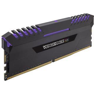 16GB Corsair Vengeance RGB DDR4-3466 DIMM CL16 Dual Kit