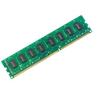 4GB Intenso Desktop Pro DDR3-1600 DIMM CL11 Single